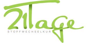 21 Tage Stoffwechselkur Retina Logo