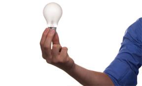 Informationen 21 Tage Stoffwechselkur Glühbirne