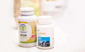 Produkte 21 Tage Stoffwechselkur